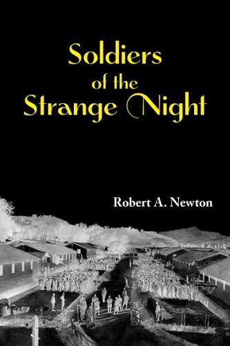 Download Soldiers of the Strange Night PDF