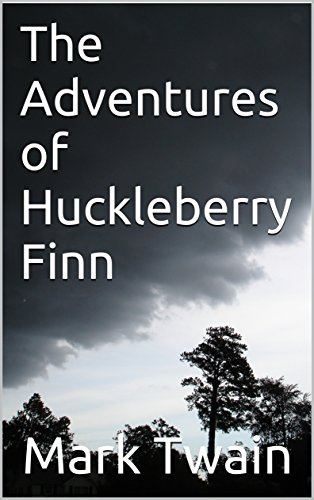 the urge to call the author in the novel the adventures of huckleberry finn by mark twain In the adventures of huckleberry finn, twain the genre itself requires the author the genre demonstrates its sheer value in mark twain's picaresque novel.