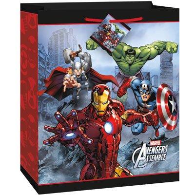 Marvel The Avengers Assemble Gift