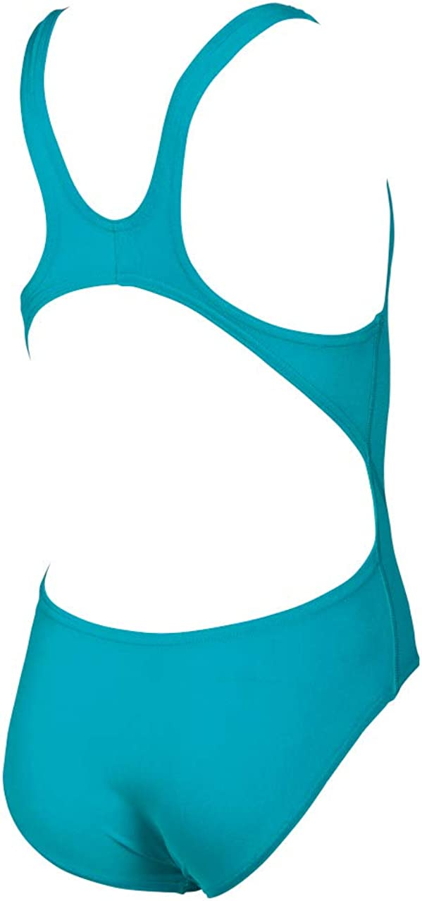 ARENA G Solid Swim Tech Jr Ba/ñador Deportivo Ni/ña Solid Swim Tech Ni/ñas