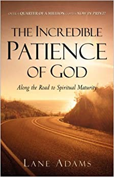 The Incredible Patience of God