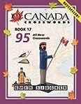 O Canada Crosswords Book 17