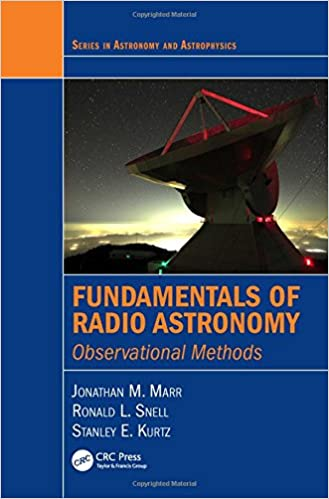 Observational Methods Fundamentals of Radio Astronomy