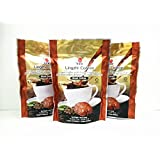 DXN 1 Box Black Coffee 2 In 1 Gourmet 100% Certified Organic Ganoderma