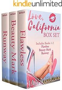 Love California Box Set: Books 1-3 (Love California Series Collection Book 1)