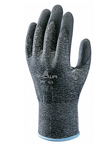 Showa SHOS541-M S-TEX:541 - Guante de esquí (talla M), color negro Showa Gloves