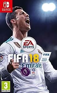 Electronic Arts FIFA 18 (Nintendo Switch)