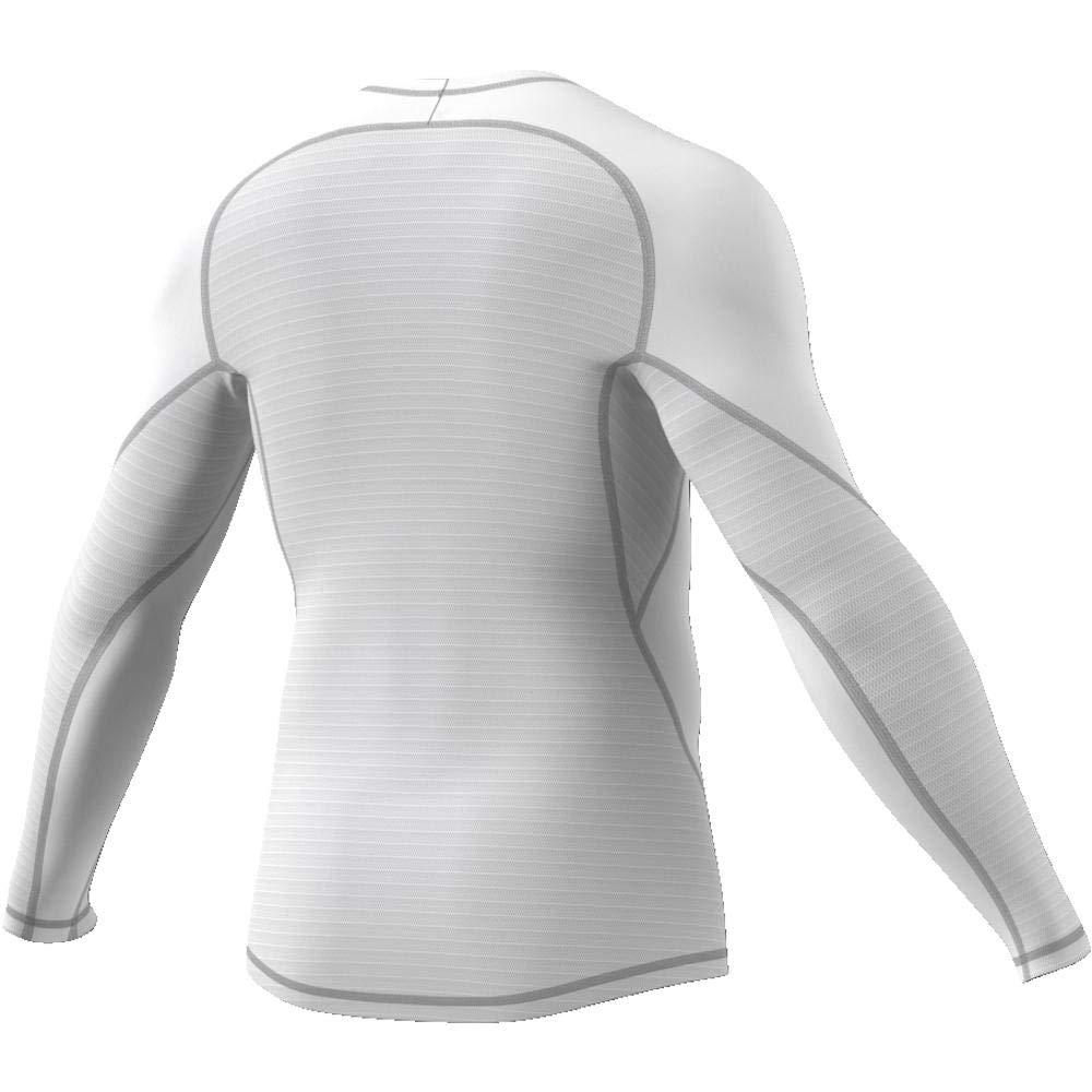 adidas Alphaskin Sport Longsleeve T-Shirt A Manica Lunga Uomo