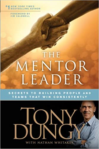 Image result for tony dungy book