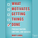 #8: What Motivates Getting Things Done: Procrastination, Emotions, and Success