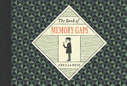 The Book of Memory Gaps by Blue Rider Press