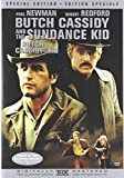 Butch Cassidy And The Sundance Kid (Special Edition) by Paul Newman