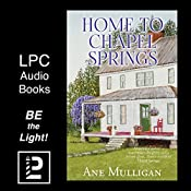 Home to Chapel Springs: Chapel Springs, Book 3 | Ane Mulligan