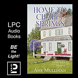 Home to Chapel Springs Audiobook