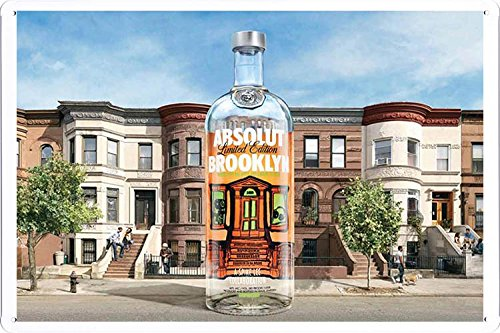 absolut-vodka-absolut-brooklyn-tin-poster-by-food-beverage-decor-sign