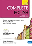 Complete Polish Beginner to Intermediate Course: Audio Support: New edition (Teach Yourself)