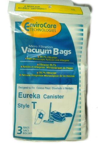 eureka bag t - 9