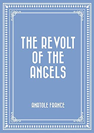 book cover of The Revolt of the Angels