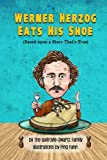 img - for Werner Herzog Eats His Shoe book / textbook / text book