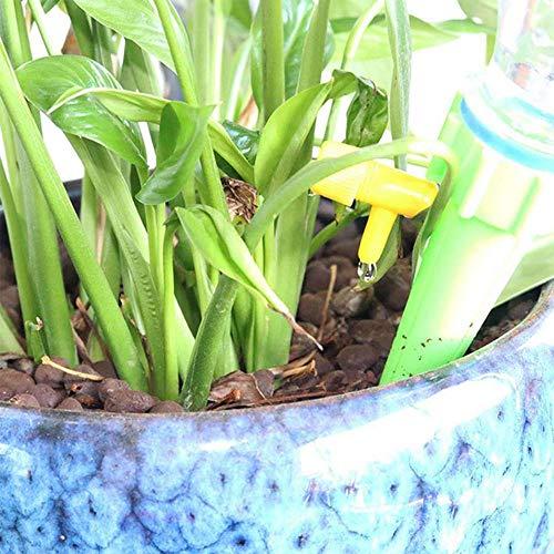 Aolvo Bewasserungssystem Urlaub 12 Stuck Bewasserungs Spikes