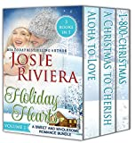 Holiday Hearts: A Sweet and Wholesome Romance Bundle: Volume 2