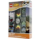 LEGO Star Wars 8020448 Boba Fett Kids Minifigure