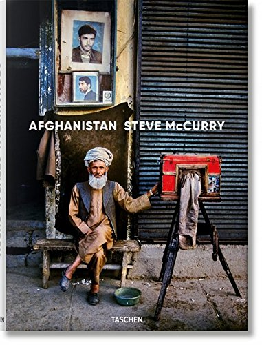Steve McCurry: Afghanistan (Multilingual Edition)