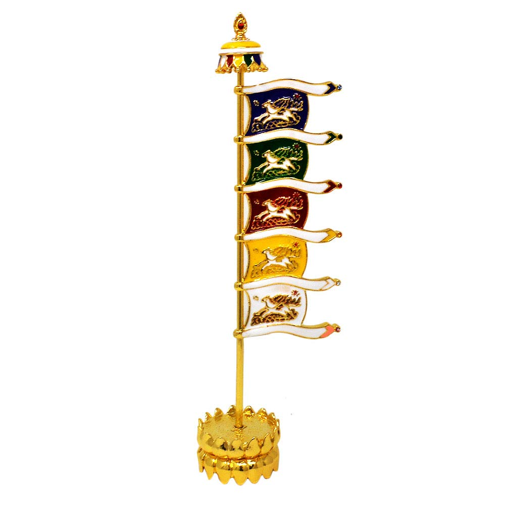 Feng Shui Five Eelements Victory Banner W3771 fengshuisale