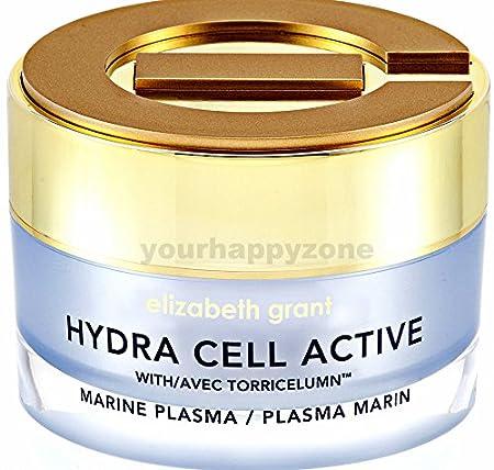 hydra cell hair