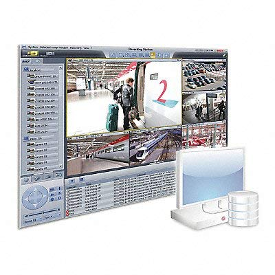 BOSCH SECURITY SYSTEMS, INC BOSCH RECORDING STATION DVD BOX 32 IP