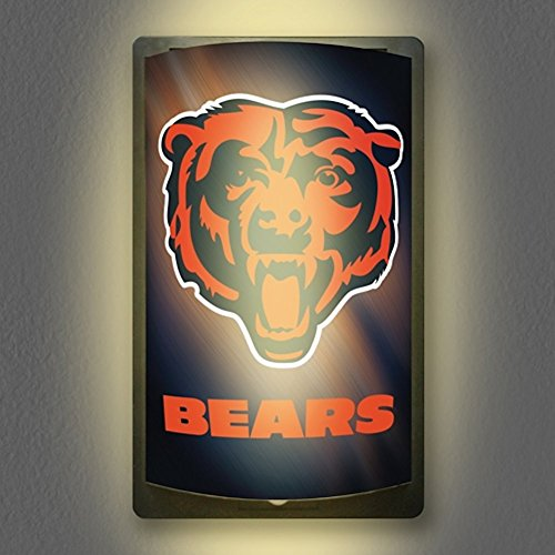 top best 5 chicago bears room decor for sale 2017