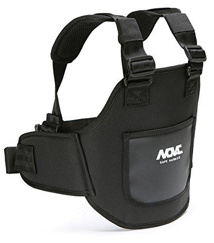 NOVAC Gear Kid Childrens Safety Harness for ATV MTV Motorcycle Motobike Bike Snowmobile Electric Scooter Horseback Riding