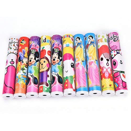 Buy Jiada Birthday Party Return Gifts Pack Of 6 Fun Magic Kaleidoscopes