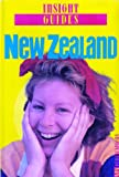 Insight Guide to New Zealand, Insight, 0134658086