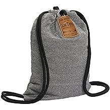 LOCTOTE Flak Sack - The Original Theft-Resistant Drawstring Backpack   Anti-theft   Theft-Proof Travel Backpack   Lockable   Slash-Resistant