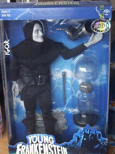 Sideshow Frankenstein - 9