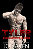 Tyler (Inked Brotherhood Book 2)