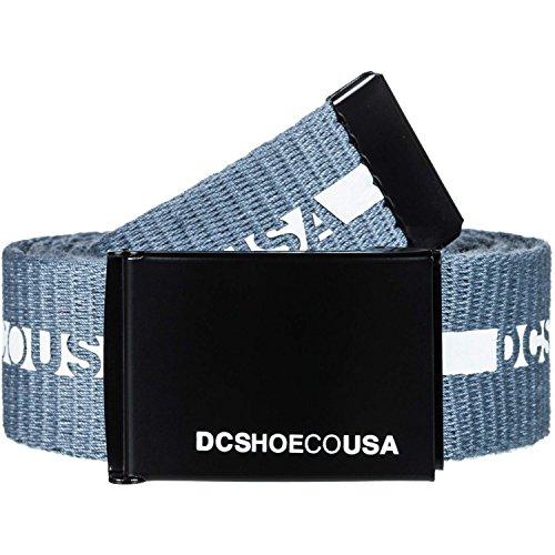 DC Chinook 2 Web Belt One Size Blue (Mirage Buckle Belt)