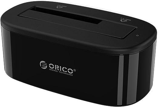Orico Estación de Acoplamiento para Unidad de Disco Duro USB 3.0 ...
