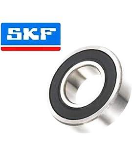 6200-2RS SKF Ball Bearing 6200 2RS 10x30x9 mm deep groove ball bearing RS1