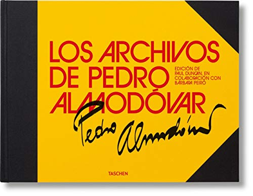 Pdf Entertainment The Pedro Almodóvar Archives