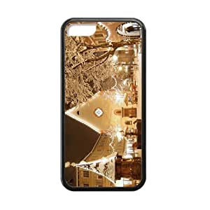 Merry Christmas fashion practical Phone Case for ipod touch 4 touch 4(TPU)