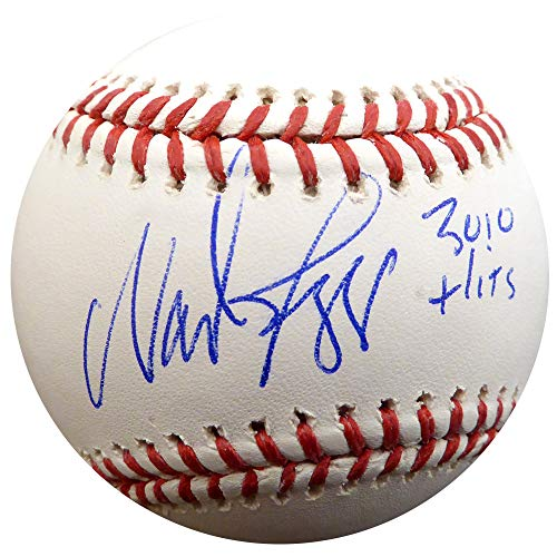 Sox Autographed Baseball - Wade Boggs Autographed Official MLB Baseball Boston Red Sox