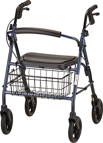 nova-medical-products-mack-heavy-duty-rolling-walker-blue