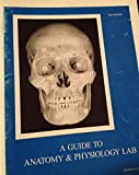 A Guide to Anatomy and Physiology Lab, Rust, Thomas G., 0937029009