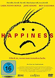 Happiness [Alemania] [DVD]