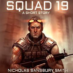 Squad 19