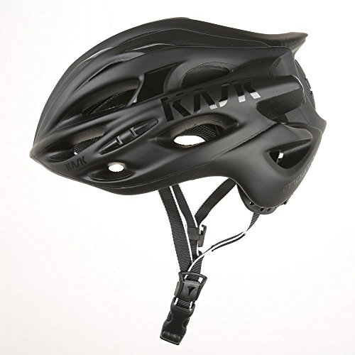 Kask Mojito Helmet Matte Black, XL
