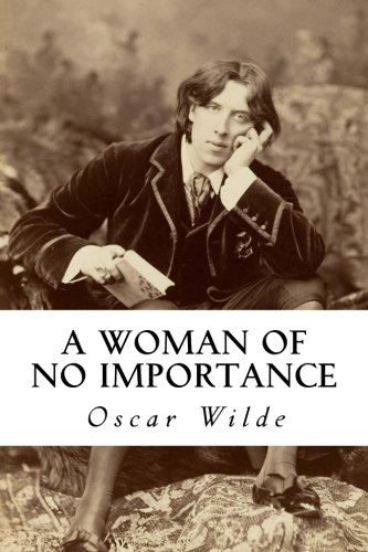 a literary analysis of the importance of being earnest by oscar wilde This article describes absurdity and satire in oscar wilde`s 'the importance of being earnest.