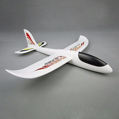 SICA Fly Bear FX-702 480MM Wingspan EPO Hand Launch Free Fly Glider